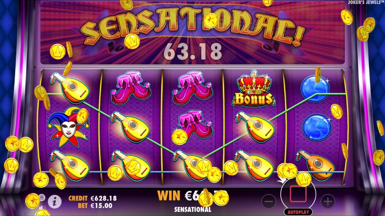 Play The Joker 8000 Slot Game With No Registration